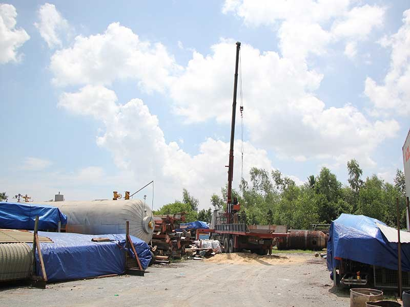 Kiên quyết thu hồi ngay đất thuê ở sân bay Đà Nẵng - ảnh 1