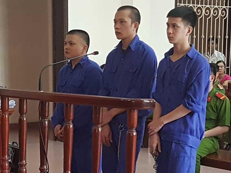 Băn khoăn về bản án kết tội giết người ở Hải Phòng - ảnh 1