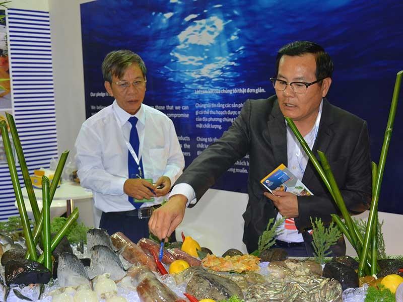 Bài học đắt giá cho hải sản xuất khẩu Việt Nam - ảnh 1