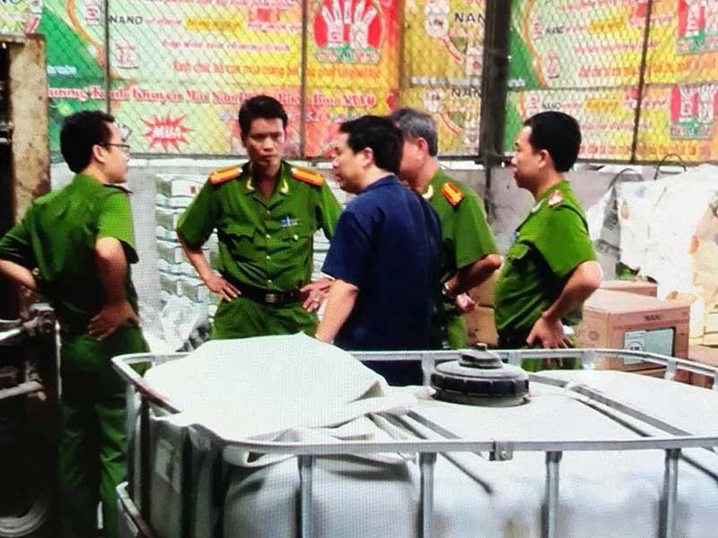 Vụ phân bón Thuận Phong: Sẽ xử lý đúng pháp luật! - ảnh 2