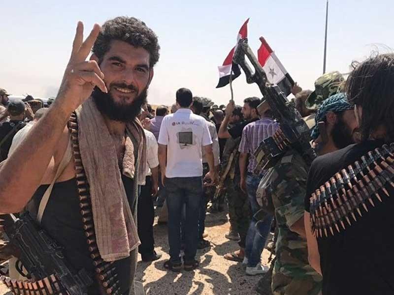 IS thua trận đang thay đổi chiến thuật - ảnh 1