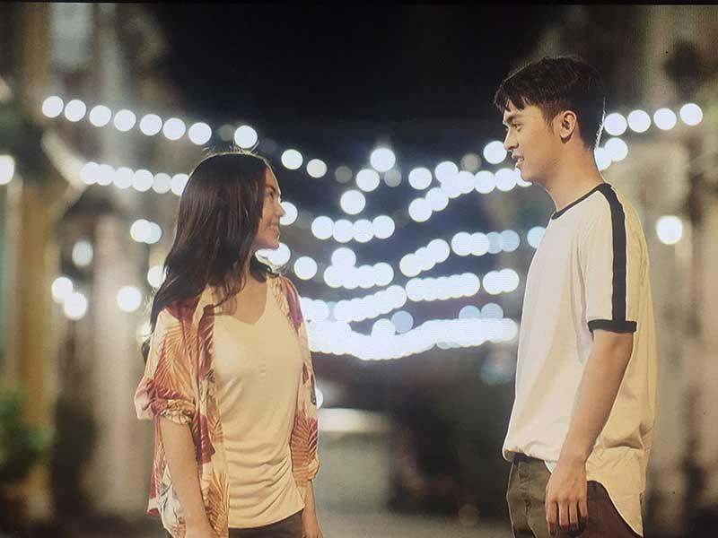 Thái Lan: Thị trường tốt cho điện ảnh Việt - ảnh 1