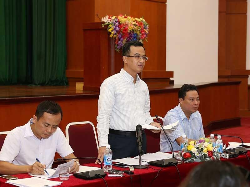 Bí thư, chủ tịch 63 tỉnh, thành sẽ tiếp thị tại APEC - ảnh 1