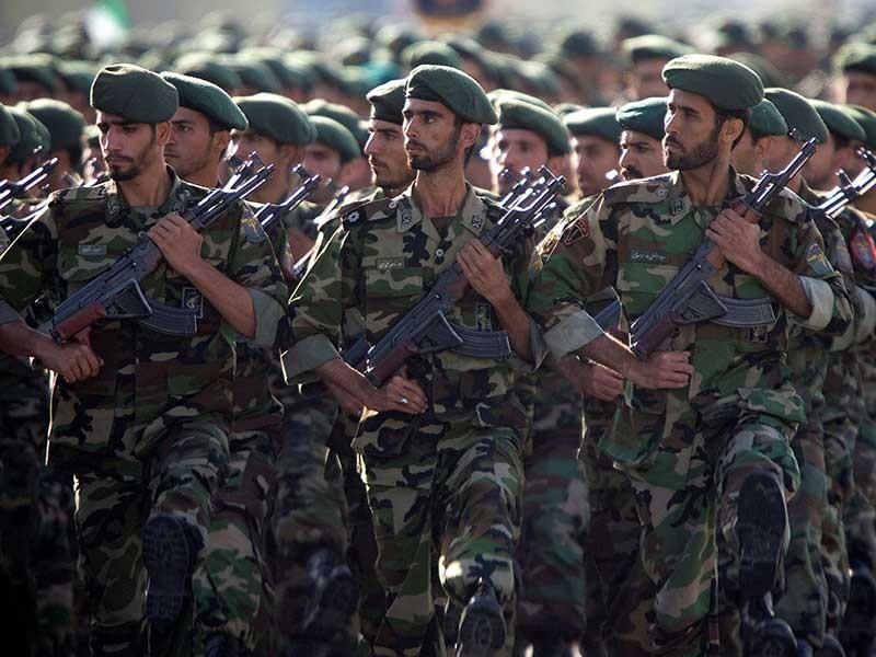 Iran đe dọa tấn công căn cứ Mỹ - ảnh 1