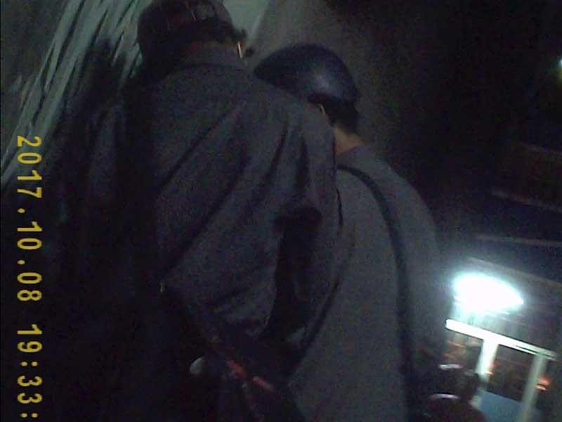 Một đêm ở 'chợ' ma túy khu phố Tây - ảnh 2