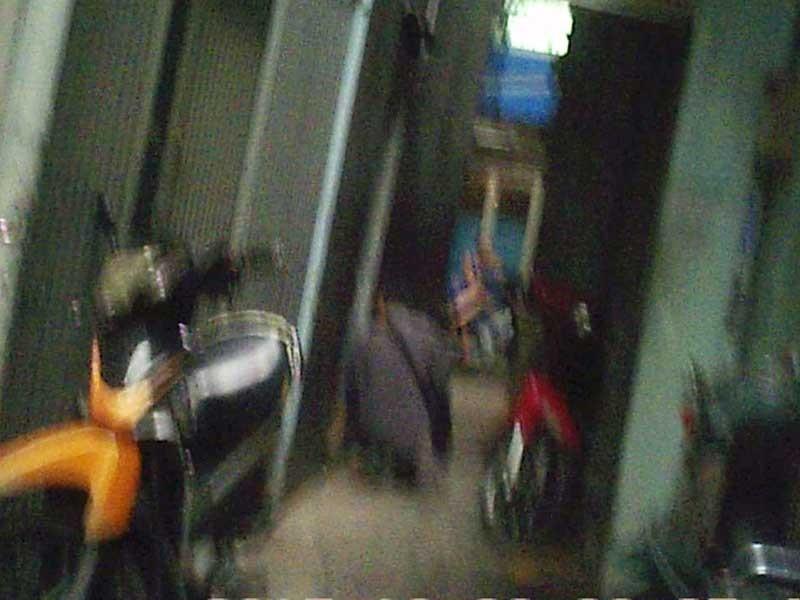 Một đêm ở 'chợ' ma túy khu phố Tây - ảnh 3