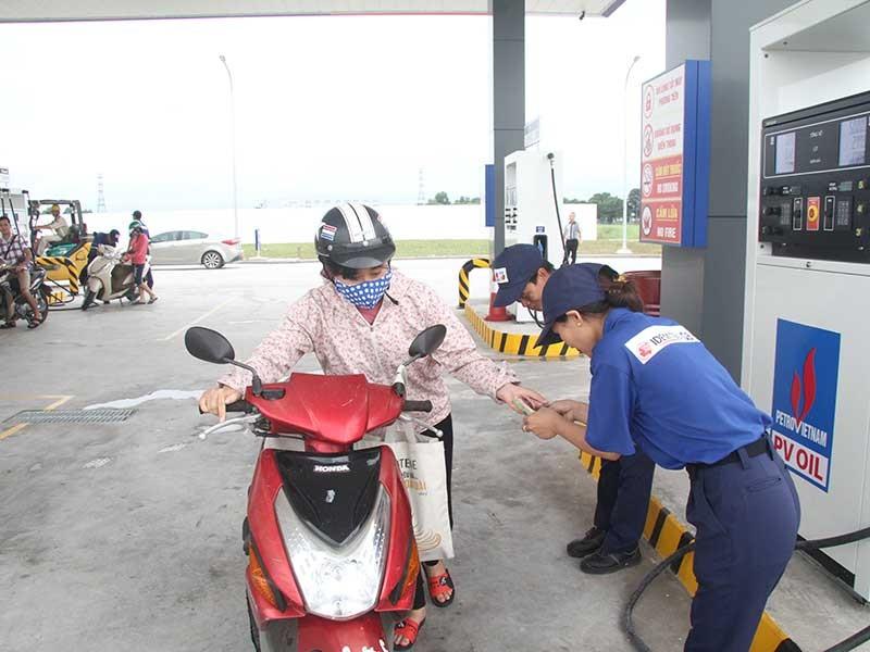 Luồng gió mới từ việc người Nhật bán xăng tại Việt Nam - ảnh 2