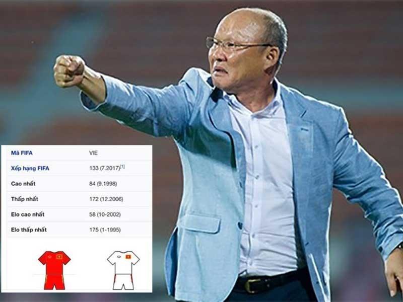 Ông Park chọn tốp 100, sao không vô địch Đông Nam Á? - ảnh 1
