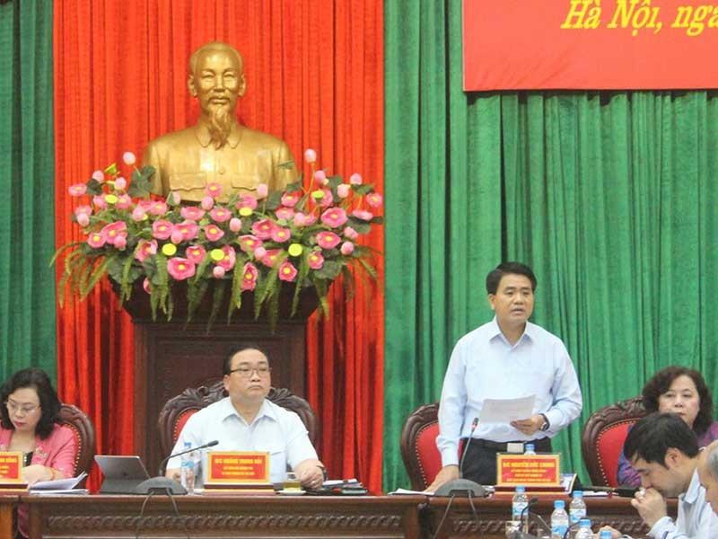 5 'siêu ban' ở Hà Nội có gần 1.000 người - ảnh 1