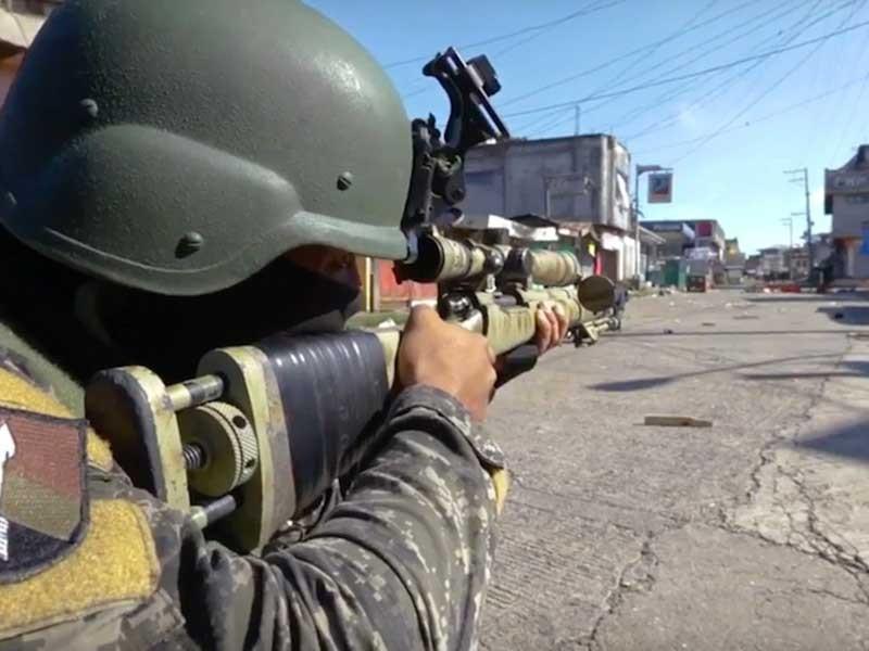 Hé lộ chiến dịch giết trùm khủng bố Philippines - ảnh 1