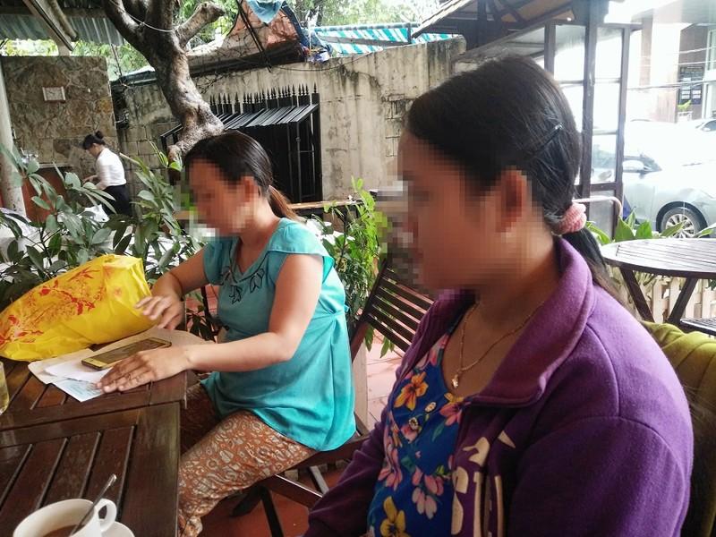 Bé gái 14 tuổi bị xâm hại đến mang thai - ảnh 1