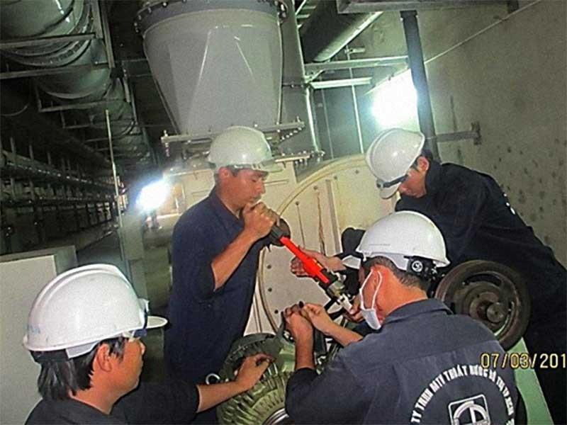 Nơi xử lý nước thải lớn nhất TP.HCM kêu cứu - ảnh 2