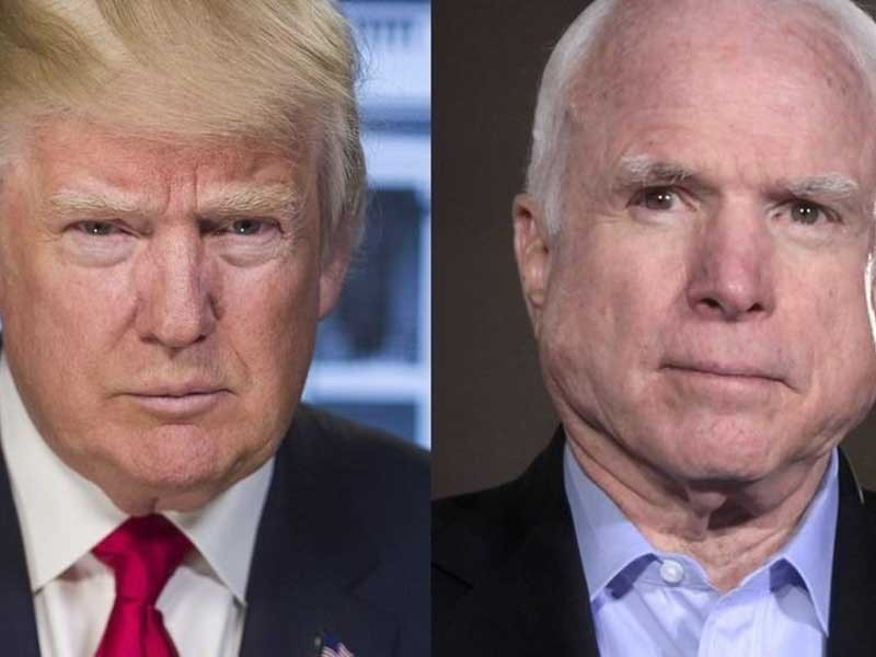 Ông Trump ngại ai nhất trong đảng Cộng hòa? - ảnh 1