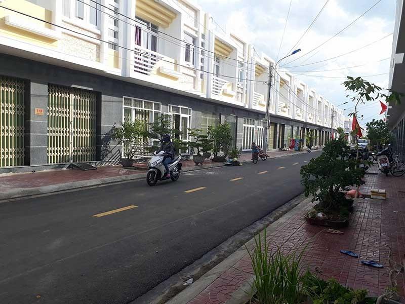 Phú Yên: Nhiều sai phạm tại dự án nhà xã hội  - ảnh 1