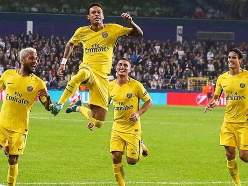 Champions League: Có Neymar, PSG dẫn đầu tuyệt đối - ảnh 1