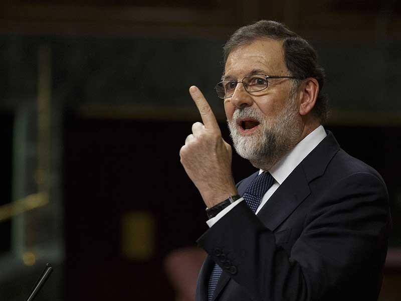 Tây Ban Nha chọn 'phương án hạt nhân' - ảnh 1