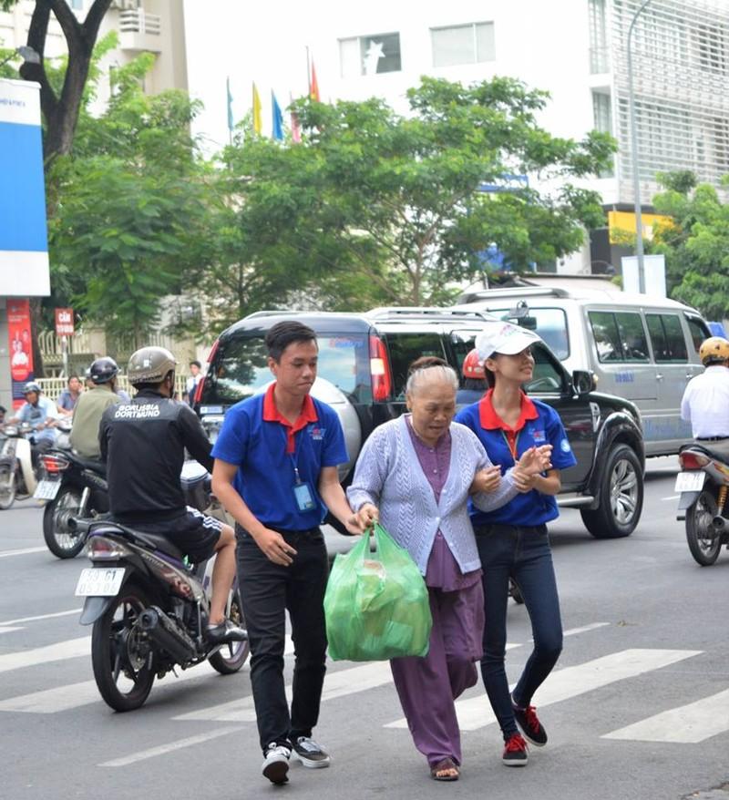 Sài Gòn đủ chỗ cho tất cả… - ảnh 1