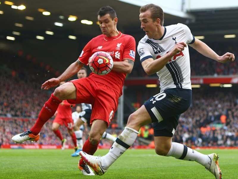 Tottenham phá dớp không thắng nổi Liverpool - ảnh 1