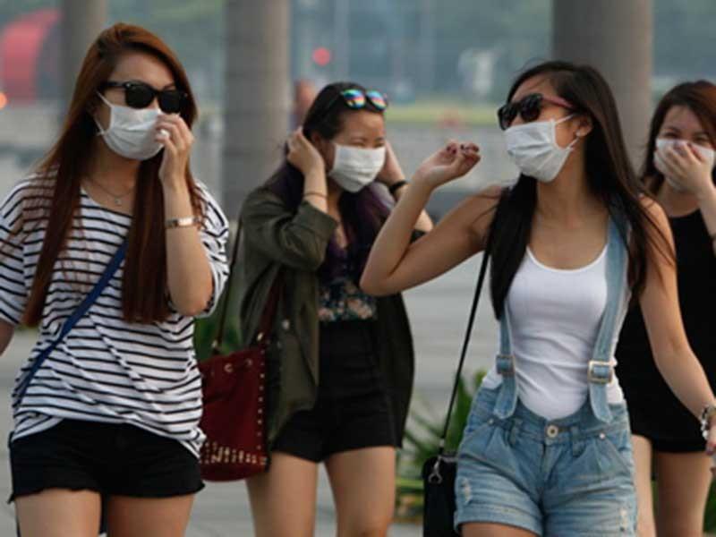 Công nghệ làm đẹp ăn theo... ô nhiễm - ảnh 1