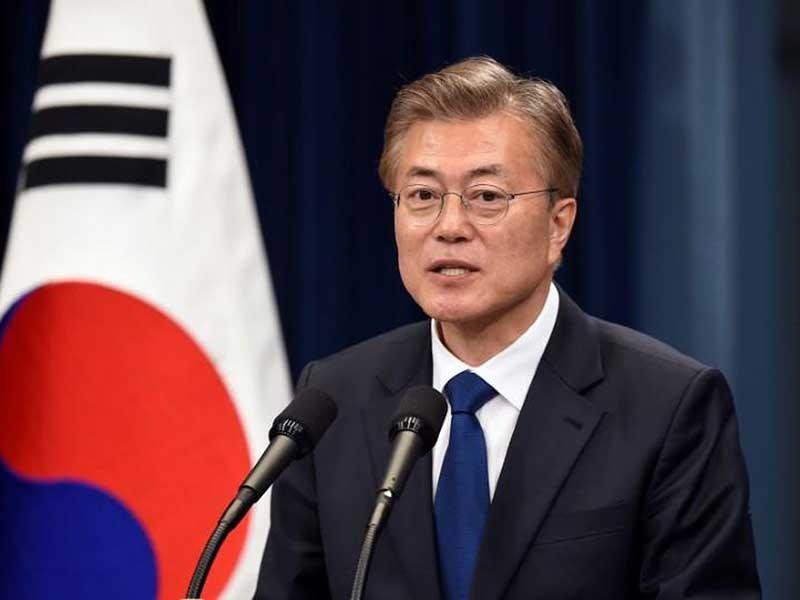 Triều Tiên chỉ trích tổng thống Hàn Quốc - ảnh 1
