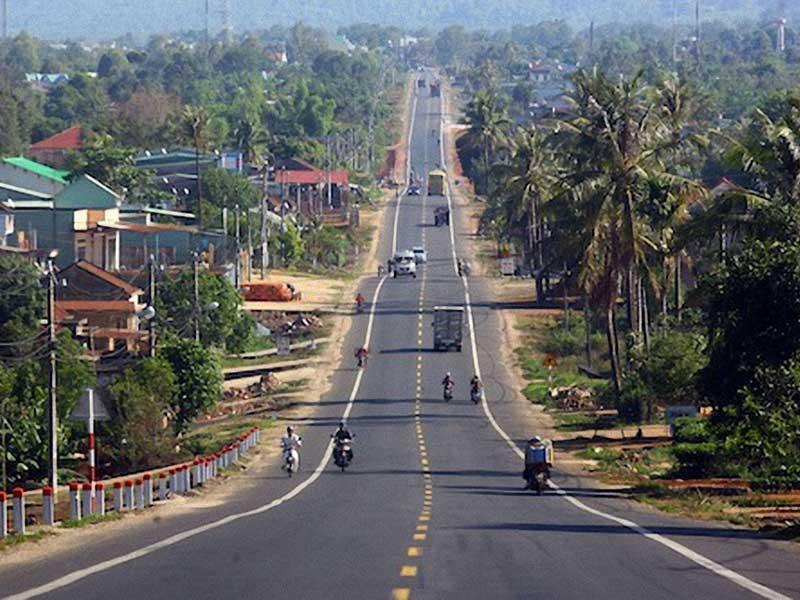 Dự án đường Hồ Chí Minh không có tham nhũng - ảnh 1