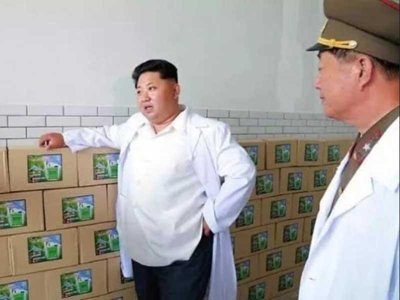 Nghi vấn Triều Tiên đang sản xuất vũ khí sinh học - ảnh 1