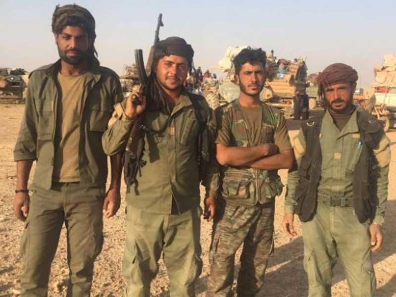 Quân đội Mỹ sẽ tiếp tục sa lầy ở Syria? - ảnh 2