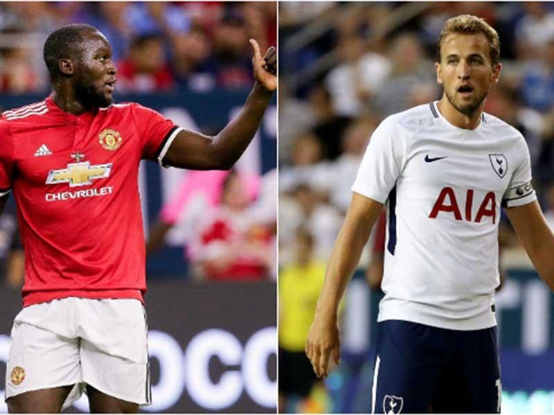 MU - Tottenham: Hai 'vua' trong trận cầu đinh - ảnh 1