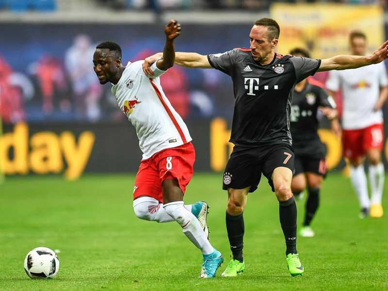 Bayern Munich - Leipzig: 4 ngày hai lần chạm trán - ảnh 1
