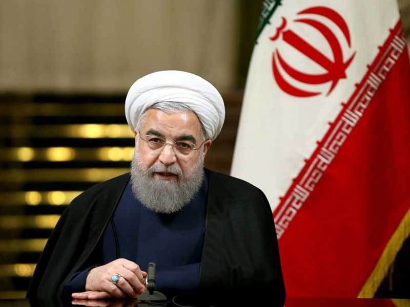 Iran tiếp tục chế tạo tên lửa, thách thức Mỹ - ảnh 1