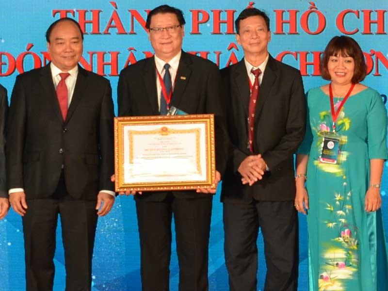 TP.HCM sẽ có khu đô thị KHCN rộng 21.000 ha - ảnh 1