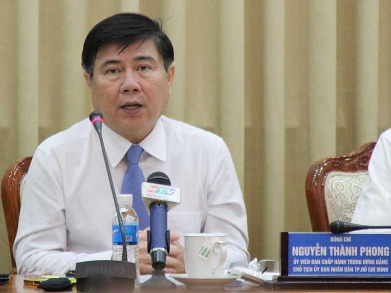 TP.HCM: Tạm dừng các dự án BT đang đàm phán - ảnh 1