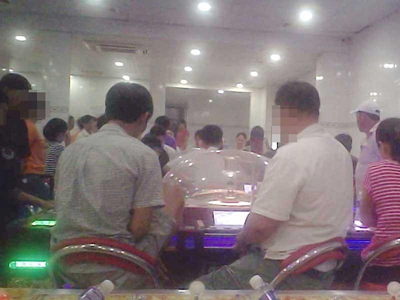 Dẹp game cờ bạc, không khó! - ảnh 1