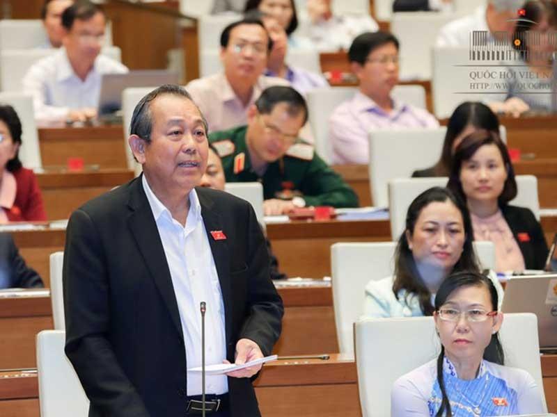 Vụ phân bón Thuận Phong: 'Theo quy định pháp luật là giả' - ảnh 1