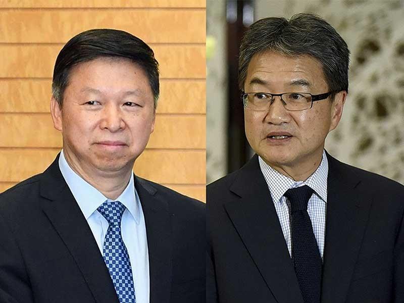 'Án binh bất động' 2 tháng, Triều Tiên muốn đối thoại? - ảnh 1