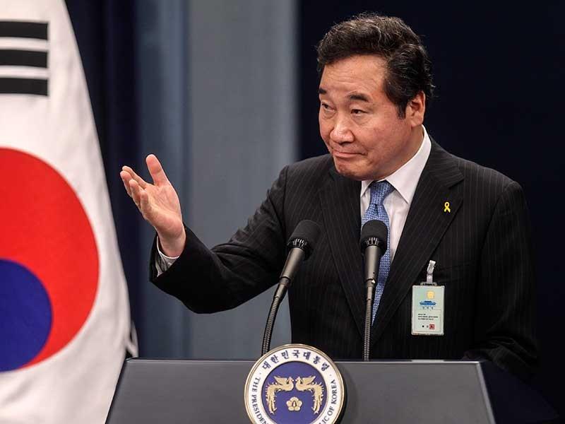 Hàn Quốc cảnh báo Triều Tiên đang 'tự diệt vong' - ảnh 1
