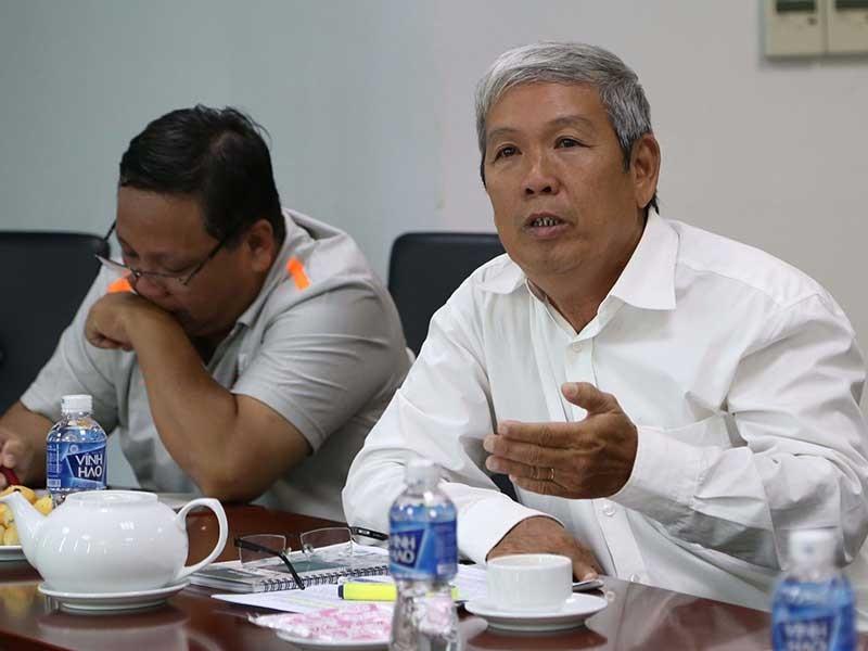 Thêm đề cử chính thức cho HLV Nguyễn Minh Phương - ảnh 3