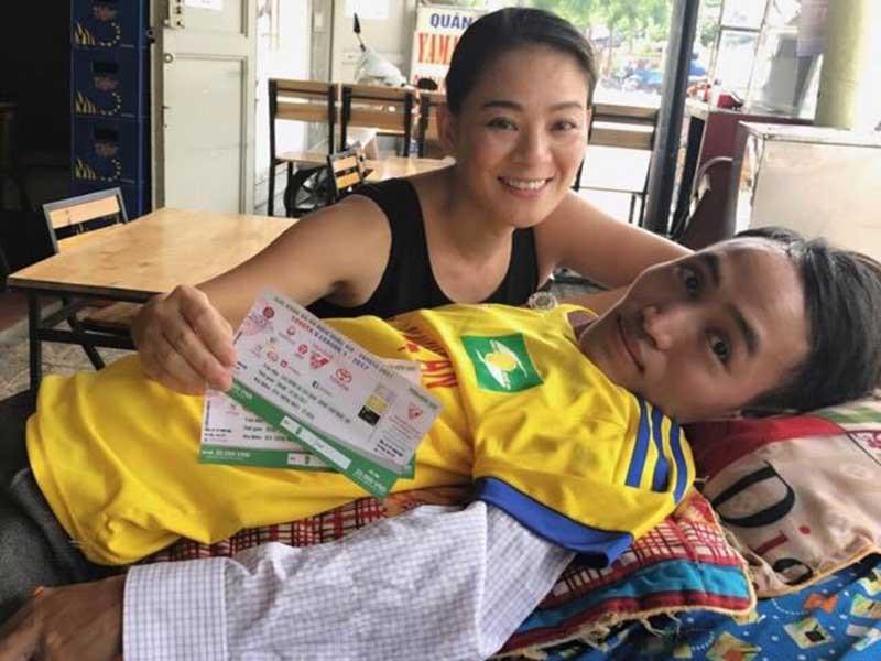 Thêm đề cử chính thức cho HLV Nguyễn Minh Phương - ảnh 2