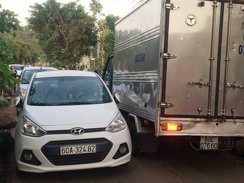 Dân kêu trời với xe né BOT Biên Hòa - ảnh 1