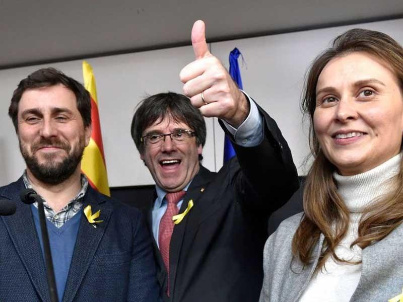 Bầu cử Catalonia: Bế tắc chính trị tái diễn - ảnh 1