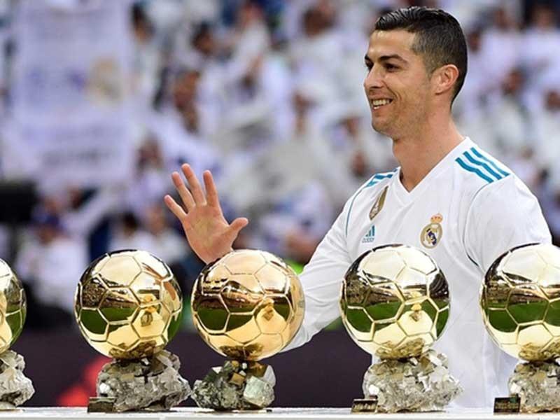 Siêu kinh điển và cuộc đua của Ronaldo, Messi - ảnh 1