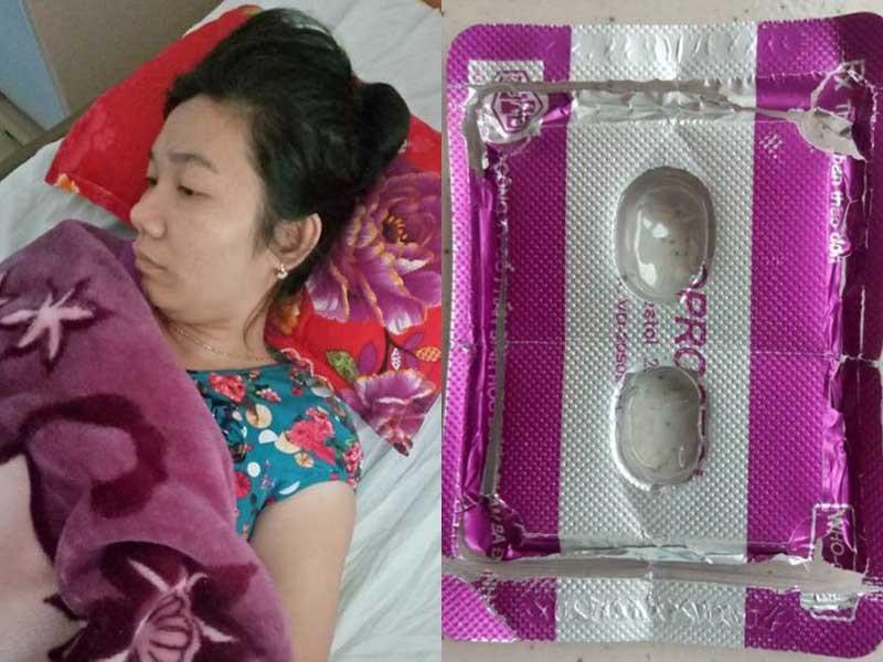 Trách nhiệm pháp lý trong vụ cấp nhầm thuốc phá thai - ảnh 1