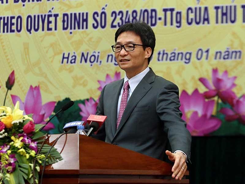 Phó Thủ tướng: 'Nhất định phải giảm giá thuốc' - ảnh 1