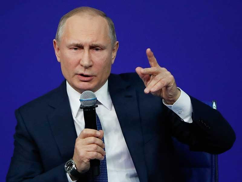 'Danh sách Kremlin' chọc giận Nga, vì sao? - ảnh 1