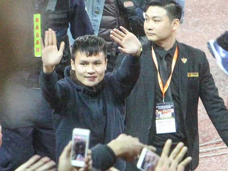 Cầu thủ U-23 Việt Nam thèm bữa cơm mẹ nấu - ảnh 2
