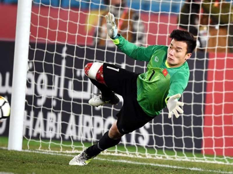 Người hùng U-23 VN không chắc có suất chơi V-League - ảnh 1