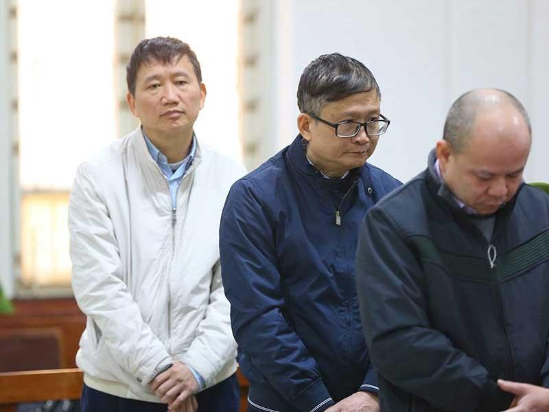 Trịnh Xuân Thanh giữ vai trò chính trong vụ PVP Land - ảnh 1