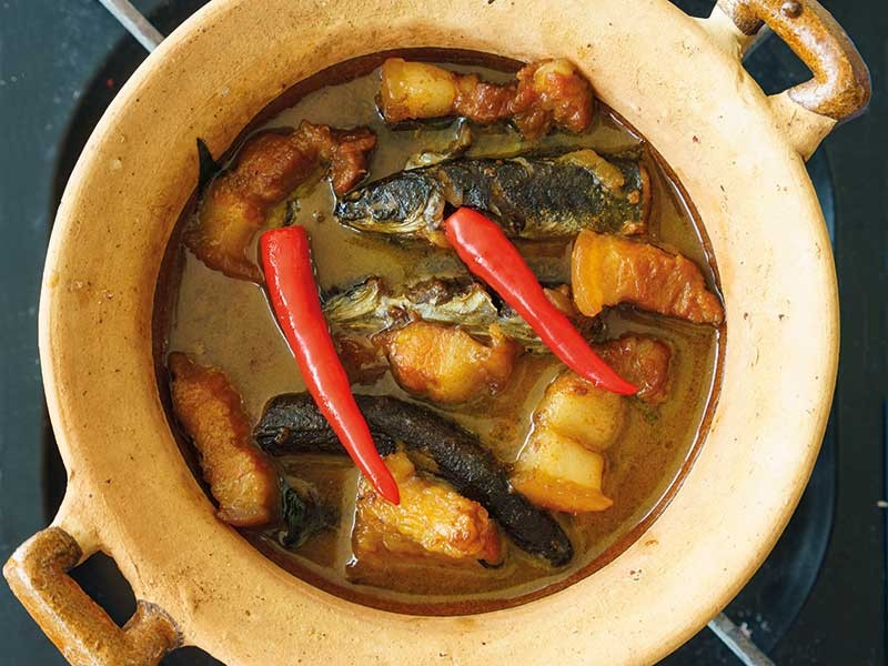 Cá kho - trầm tích ẩm thực Việt - ảnh 1