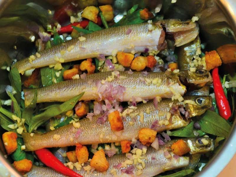 Cá kho - trầm tích ẩm thực Việt - ảnh 2