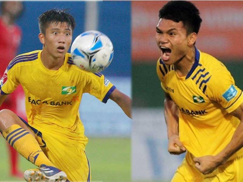 AFC Cup 2018: SL Nghệ An thêm sức sống nhờ cầu thủ U-23 - ảnh 1